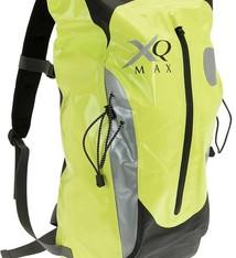 XQ Max XQ MAX Waterdichte rugzak 25 liter geel