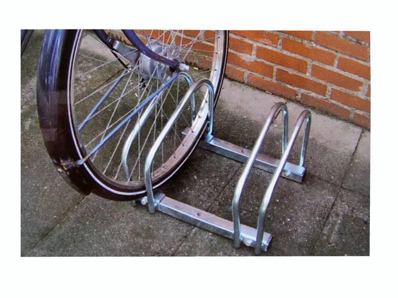 Bicycle Gear Fietsenrek vloer / wandmontage