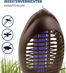 Kynast Insectenlamp