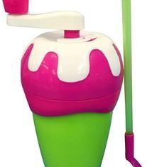 Chillfactor Frozen Milkshake Maker groen