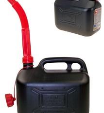 PremiumParts Jerrycan met opschroefbare schenktuit 5 liter