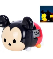 Bulbbotz Disney Mickey Mouse Alarm Klok