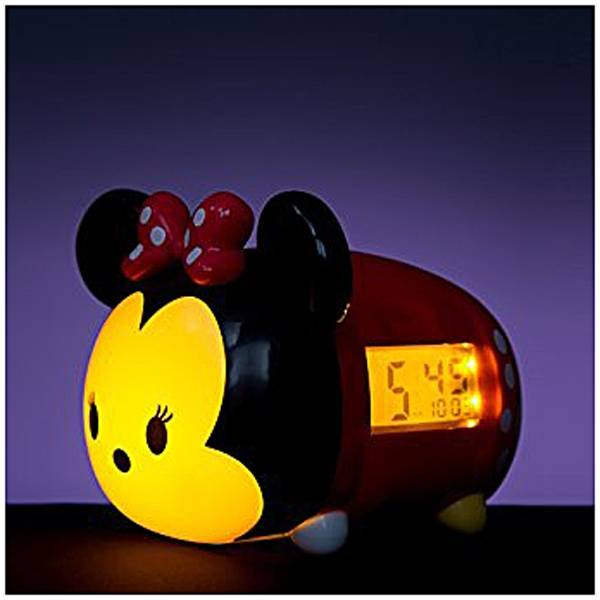 Disney Disney Minnie Mouse Alarm Klok