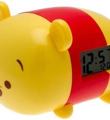 Bulbbotz Disney Winnie the Pooh Alarm Klok