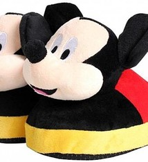 Disney Mickey Mouse Sloffen small (27-29)