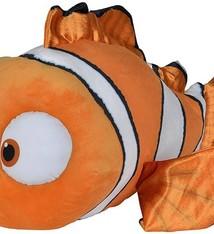 Disney Finding Dory pluche knuffel 50cm oranje