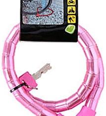 Dunlop Kabelslot roze 800x18mm