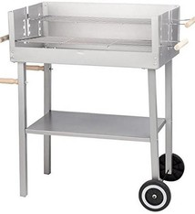 BBQ collection Barbecue Grillwagen