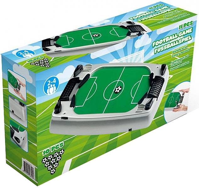 Voetbalspel Air Soccer game