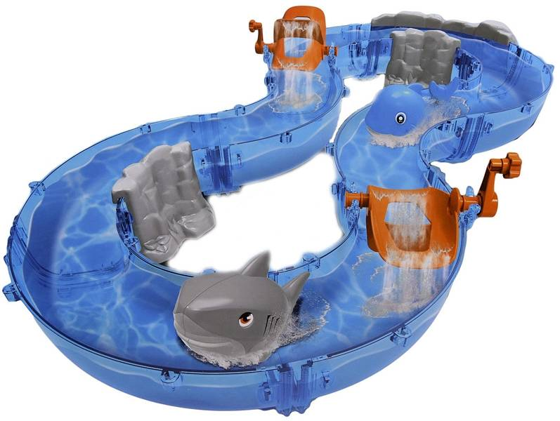 Splash Waterspeelset 47 delig