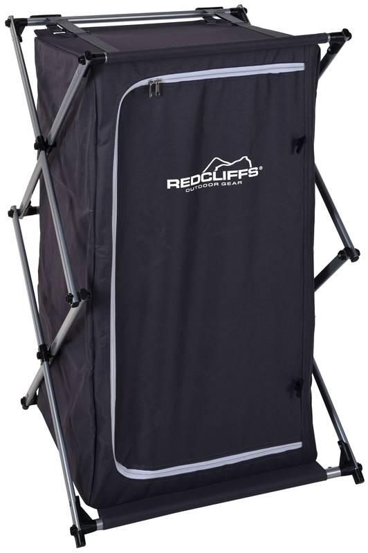 Redcliffs Vouwbare Campingkast