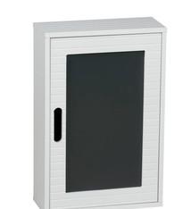 HomeStyle Medicijnenkastje MDF 32x13x48cm