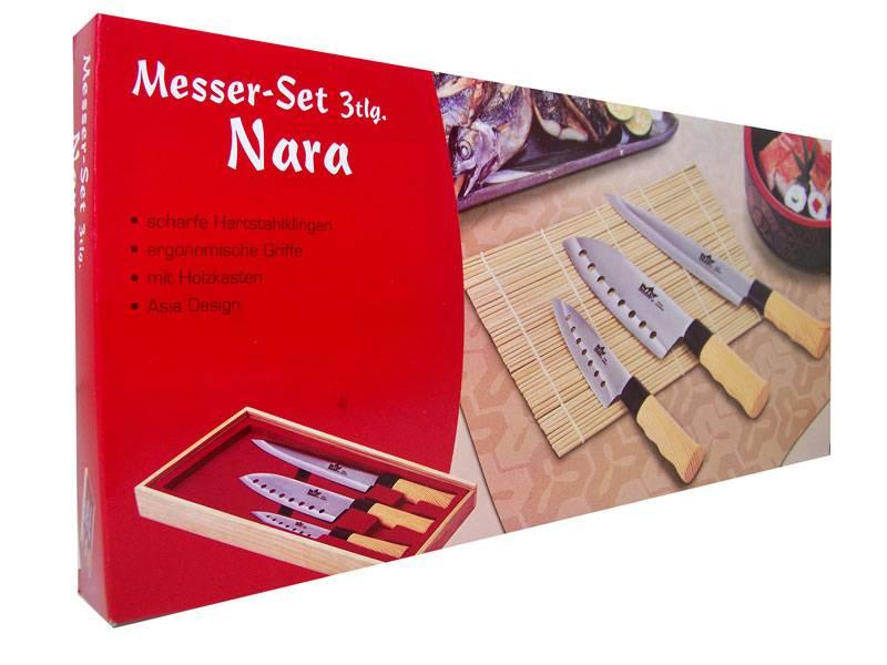 sBs Messenset Nara Asia