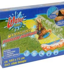 Dunlop Waterglijbaan