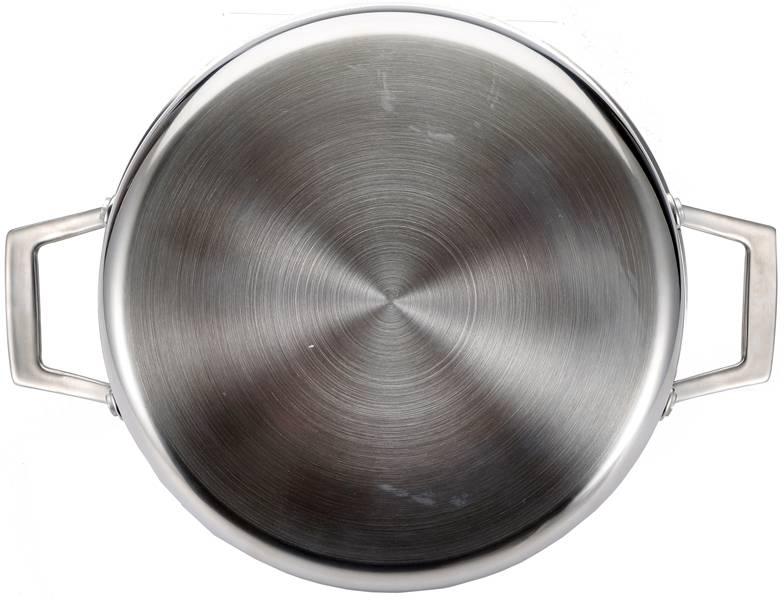 Bergner Infinity Chefs Serveerpan 24cm