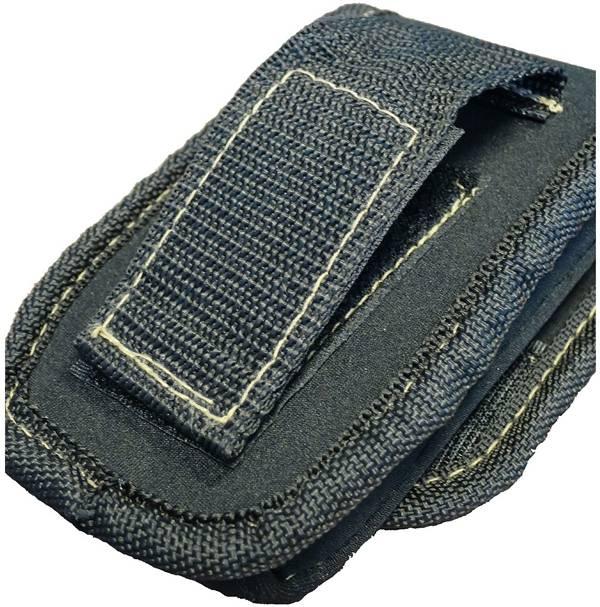 ToolPack Telefoonhouder zwart