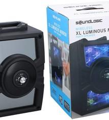Soundlogic Party Luidspreker XL Kaleidoscoop