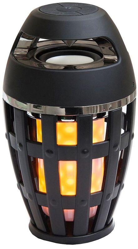 Soundlogic Draadloze Outdoor Speaker met vlameffect