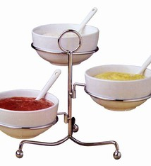 Cuisine Performance Serveerset (7 delig)