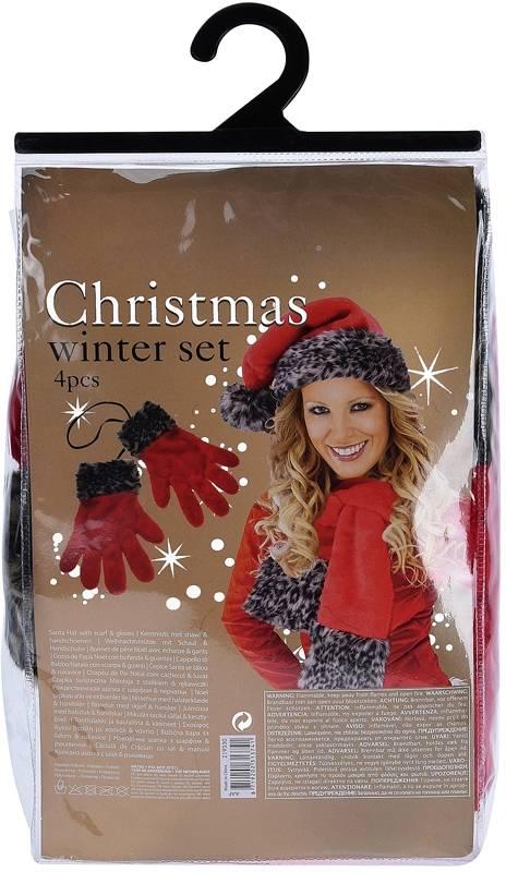 Kerst - winterset
