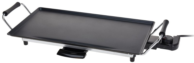 Excellent Electrics Teppan Yaki grillplaat - 47cm - 2000W