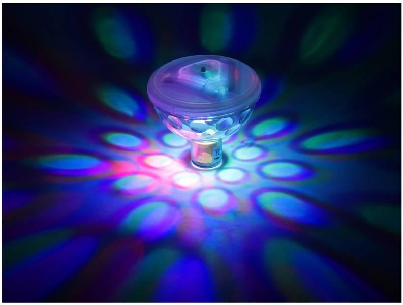 Onderwaterlichtshow 4x LED