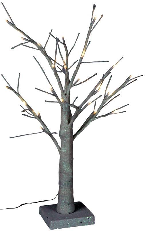 DecorativeLighting Silhouetboom - 45cm
