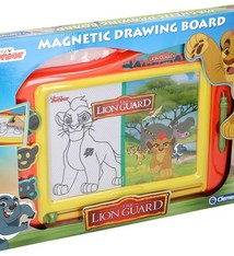 Clementoni The Lion Guard - magnetisch tekenbord