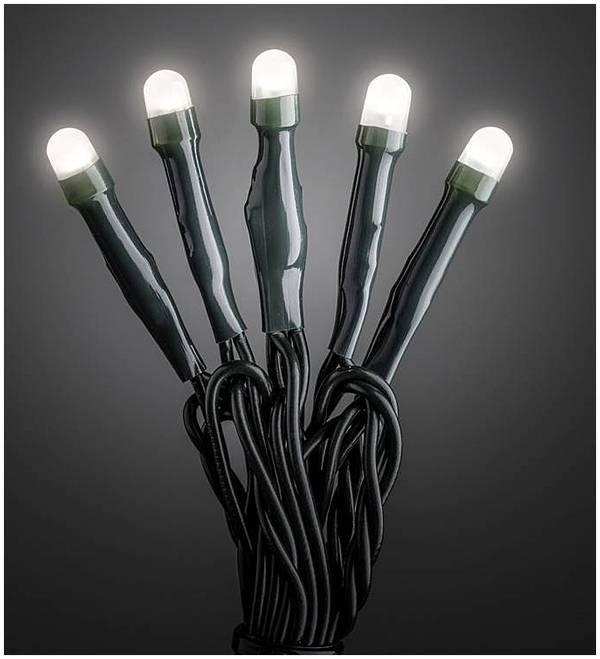 Lichtsnoer 50 Micro-LED's - 3.50 meter - warm wit