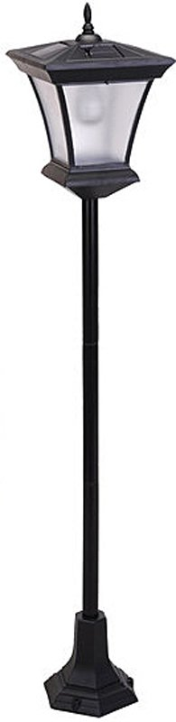 ProGarden Solar tuinlamp - 120cm