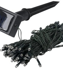 Outdoor Lights LED solar snoerverlichting (100 LED's)