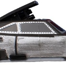 Mattel Fast & Furious RC Car - 40cm