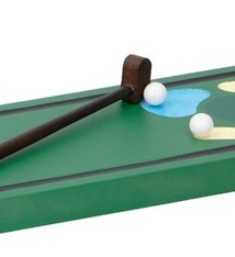 Lifetime Games Mini golfspel - 32cm