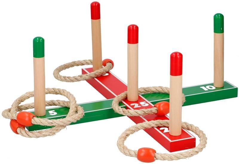 Lifetime Games Houten ringspel