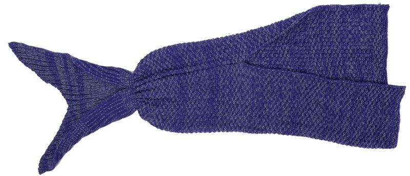 Zeemeermindeken - kids size - paars