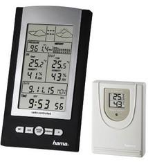 """Hama Hama """"EWS-800"""" Electronic Weather Station"""