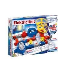 Clementoni Clementoni Wetenschapsspel Elektriciteit 8+