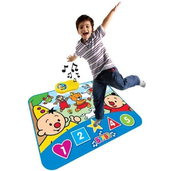 Bumba Bumba Interactive Speelmat