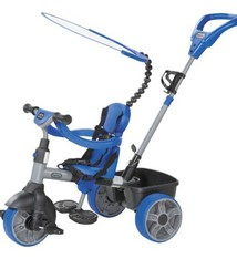 Little Tikes Little Tikes Trike 4in1 Blauw
