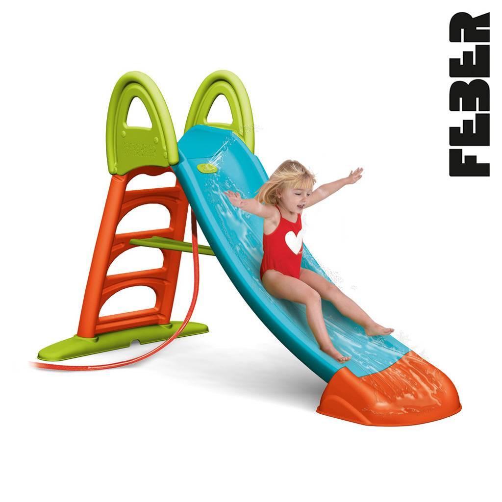 Feber Feber Water Slide 10 Glijbaan