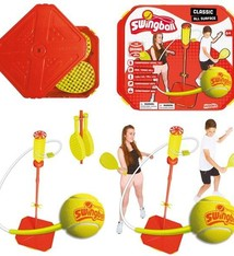 Mookie Mookie Swingball Game
