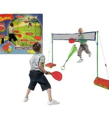 Mookie Mookie Tailball Net Set