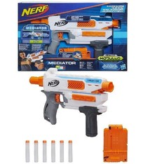 Nerf Nerf Modules Mediator Dartblaster