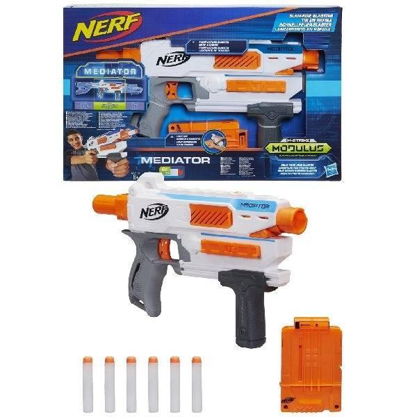 Nerf Nerf Modules Mediator Dartblaster