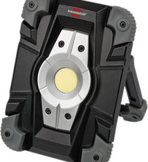 Brennenstuhl Brennenstuhl 1173080 Mobiele Led Floodlight Werklamp 10W 1000 Lm