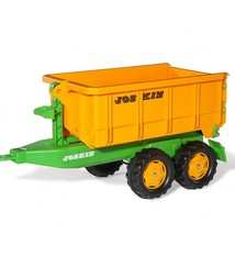 Rolly Toys Rolly Toys 123216 RollyContainer Joskin