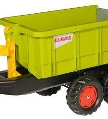 Rolly Toys Rolly Toys 125166 Claas RollyContainer Aanhanger