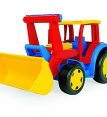 Wader Wader Gigant Tractor