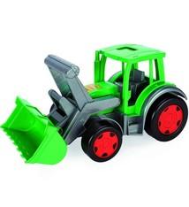 Wader Wader Gigant Farmer Tractor