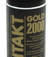 Kontakt Chemie Kontakt Chemie 2000/200 Gold 2000 200 Ml